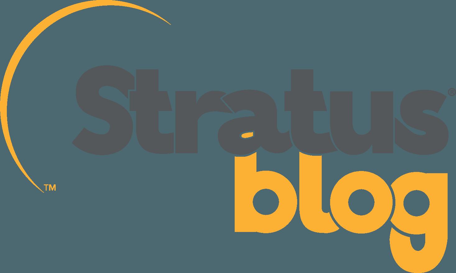 Stratus Blog